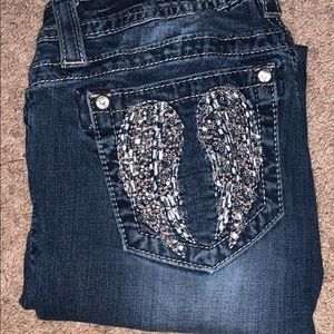 Miss Me Buckle Jeans